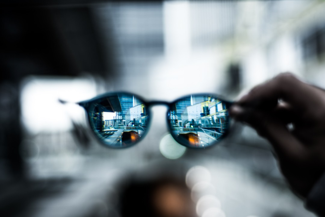 The optics of going Agile